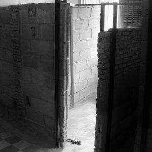 S21 concentration camp, Phnom Penh, Cambodia