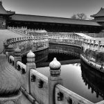 Forbidden Palace, Beijing, China