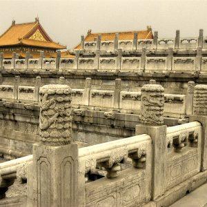 Forbidden Palace, Beijing, China