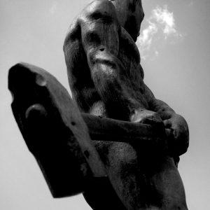 Three Smiths Statue, Helsinki, Finland